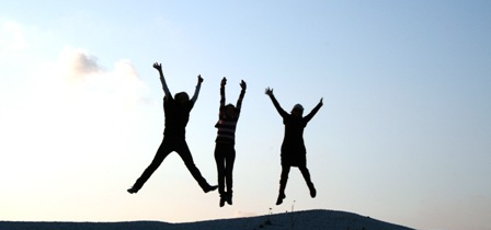 Kilka dobrych powodów, żeby żyć aktywnie