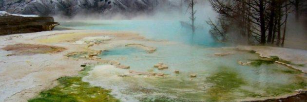 Wody termalne – Czym są? Czy warto ich używać?